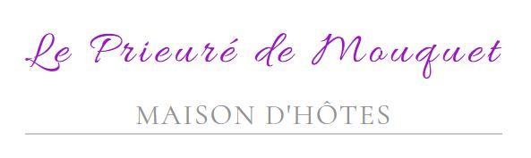 Contact -- Le Prieuré de Mouquet - Gîtes, chambre d'hôtes, roulotte proche Bordeaux